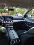 Mercedes-Benz E-Class, 2016 год, 2 030 000 руб.