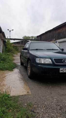 Двуреченск A6 1996