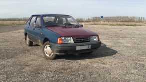 Красные Четаи 2126 Ода 2001