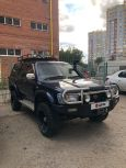 Toyota Hilux Surf, 1992 год, 360 000 руб.
