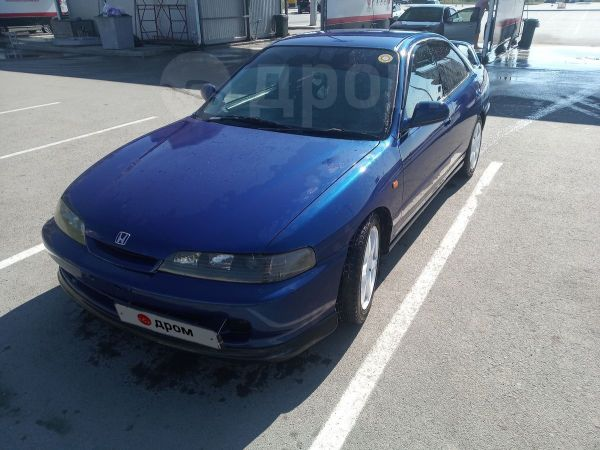 Honda Integra, 1995 год, 200 000 руб.