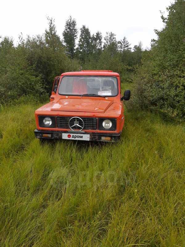 Прочие авто Россия и СНГ, 1992 год, 180 000 руб.