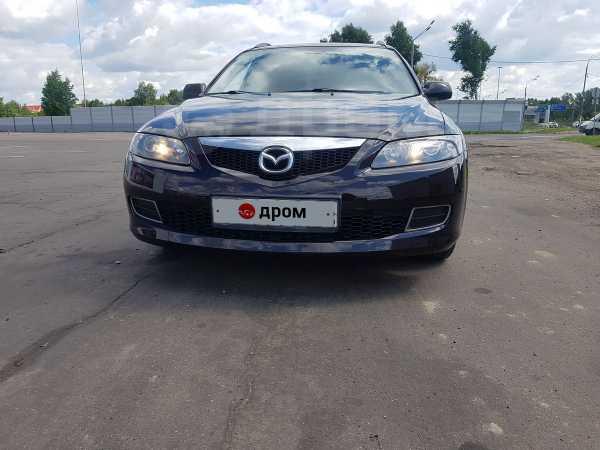 Mazda Mazda6, 2006 год, 330 000 руб.
