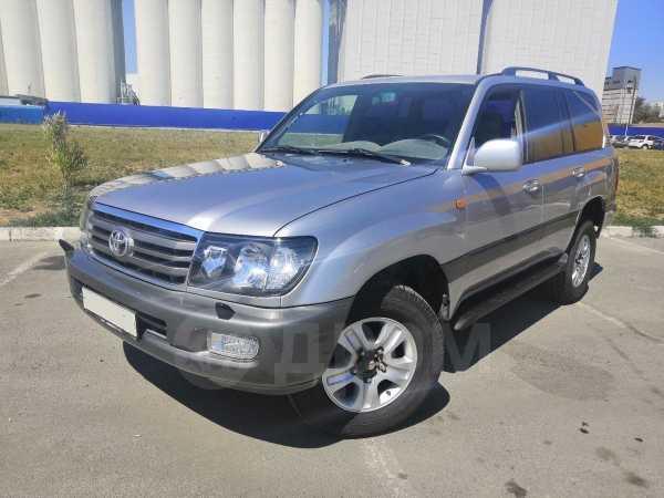 Toyota Land Cruiser, 2006 год, 1 130 000 руб.