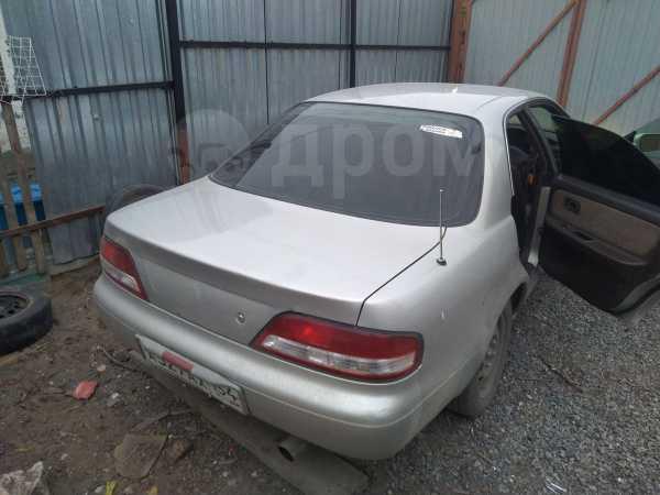 Nissan Presea, 1999 год, 135 000 руб.