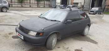 Берёзовский Corolla II 1990