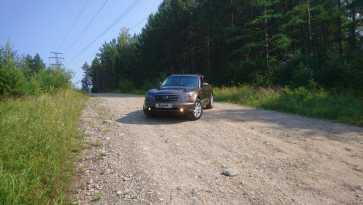 Иркутск FX35 2006