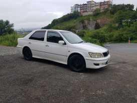 Владивосток Toyota Vista 2001