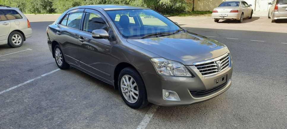 Toyota Premio, 2011 год, 837 000 руб.