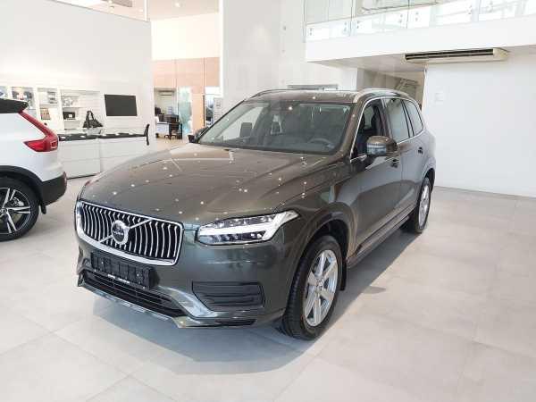 Volvo XC90, 2020 год, 4 534 300 руб.