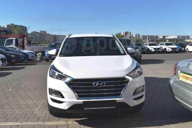 Hyundai Tucson, 2020 год, 1 834 000 руб.