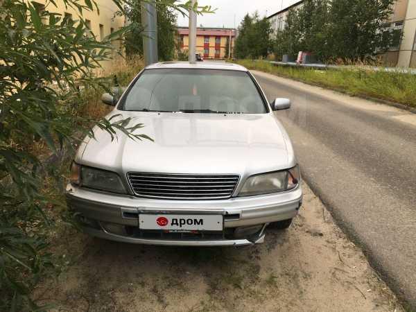 Nissan Maxima, 1998 год, 50 000 руб.