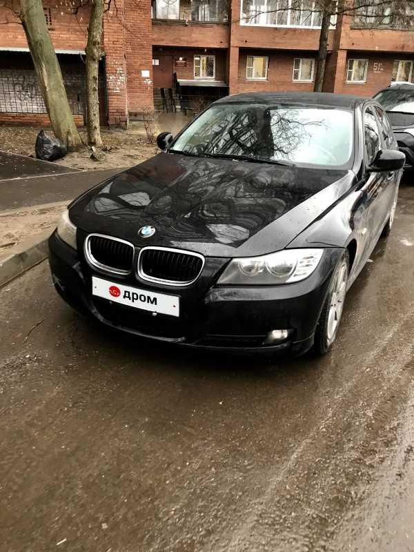 BMW 3-Series, 2009 год, 630 000 руб.