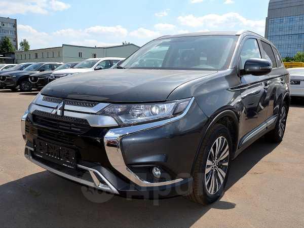 Mitsubishi Outlander, 2020 год, 1 742 300 руб.