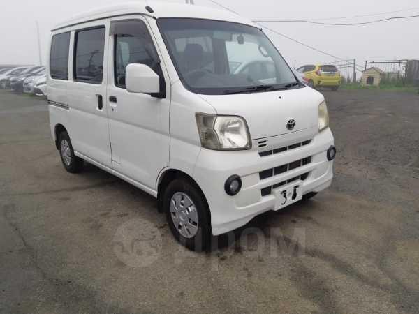 Toyota Pixis Van, 2016 год, 375 000 руб.