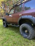 Toyota Land Cruiser, 1992 год, 1 035 000 руб.