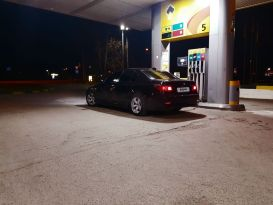 Комсомольск-на-Амуре BMW 5-Series 2003