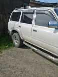 Toyota Land Cruiser, 1994 год, 595 000 руб.