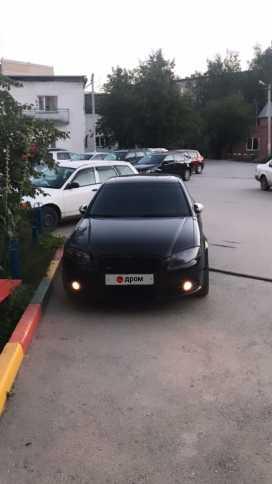 Новосибирск Audi S4 2005
