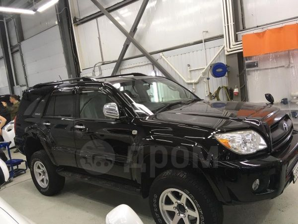 Toyota Hilux Surf, 2007 год, 1 715 000 руб.