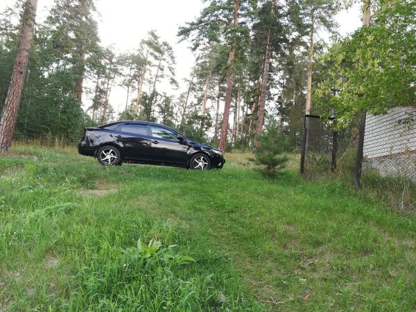 Kia Cerato, 2011 год, 395 000 руб.