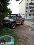 Toyota Hilux Pick Up, 1988 год, 590 000 руб.