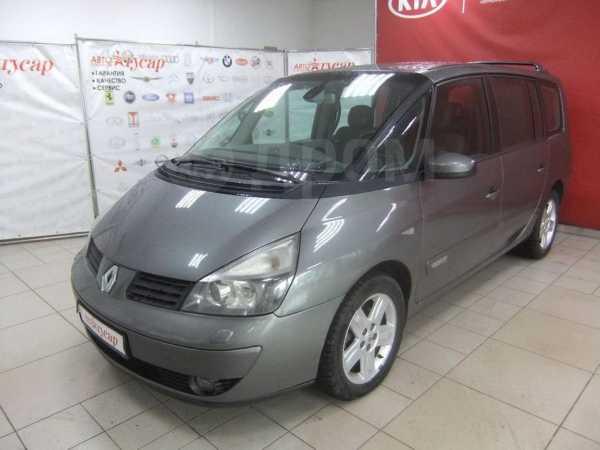 Renault Espace, 2003 год, 328 000 руб.