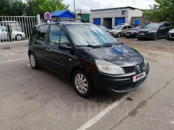 Renault Scenic, 2008 год, 270 000 руб.