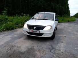 Архангельск Renault Logan 2011