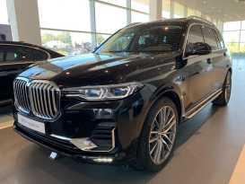 Иркутск BMW X7 2019