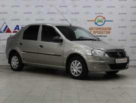 Чебоксары Renault Logan 2012