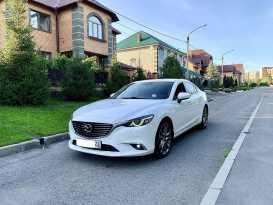 Барнаул Mazda Mazda6 2016