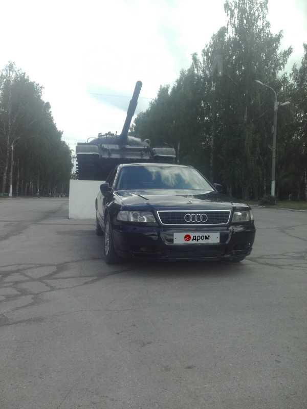 Audi A8, 1997 год, 240 000 руб.