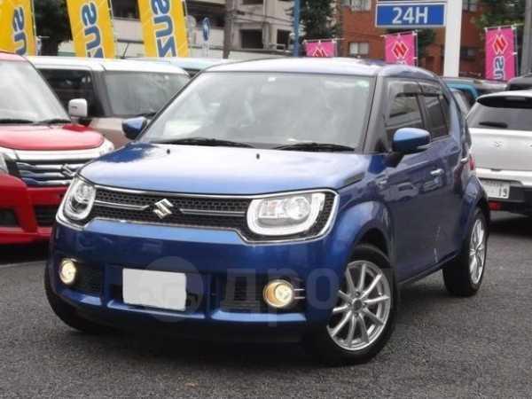 Suzuki Ignis, 2018 год, 633 000 руб.