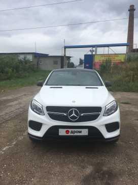 Саранск GLE 2015
