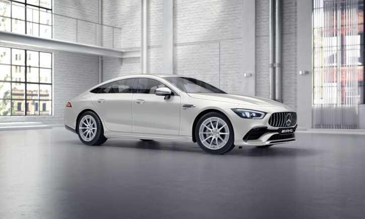 Mercedes-Benz AMG GT, 2020 год, 8 664 400 руб.