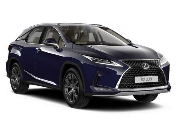Lexus RX300, 2020 год, 4 067 000 руб.