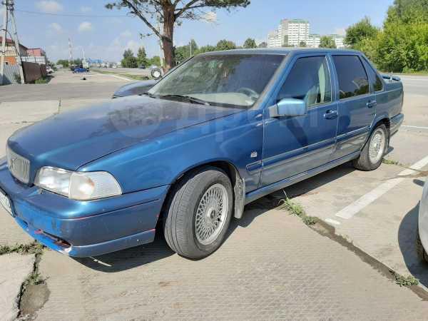 Volvo S70, 1996 год, 160 000 руб.