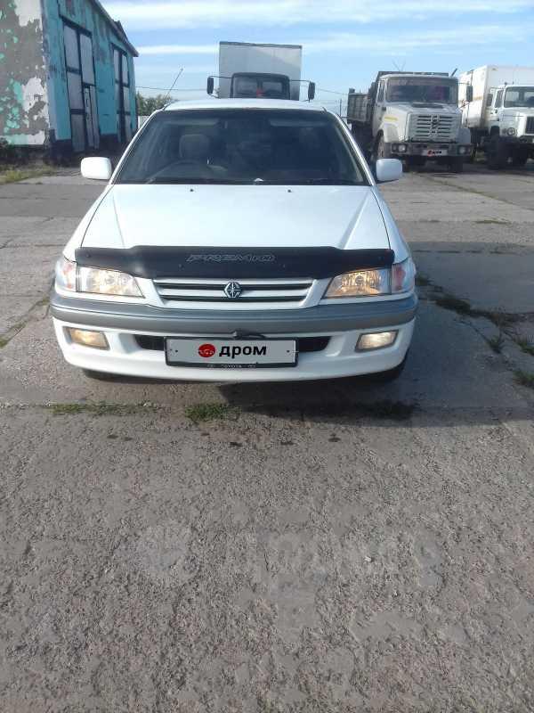 Toyota Corona Premio, 1996 год, 225 000 руб.