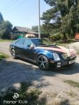 Cadillac STS, 2007 год, 500 000 руб.