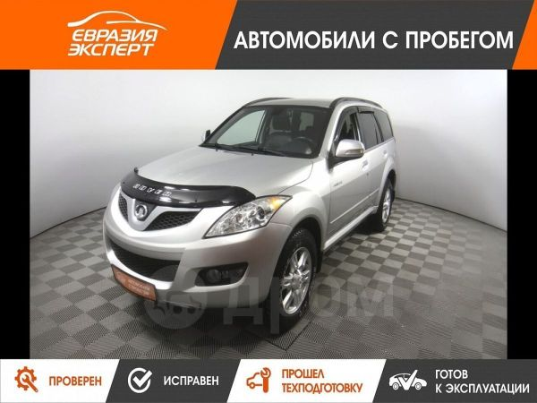 Great Wall Hover H5, 2013 год, 522 000 руб.
