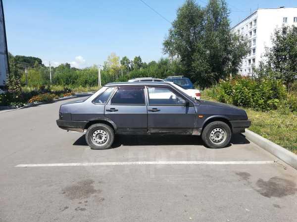 Лада 21099, 1999 год, 30 000 руб.