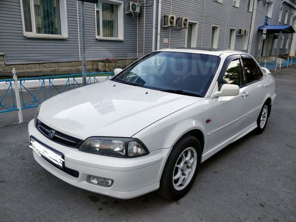 Honda Torneo, 1998 год, 315 000 руб.