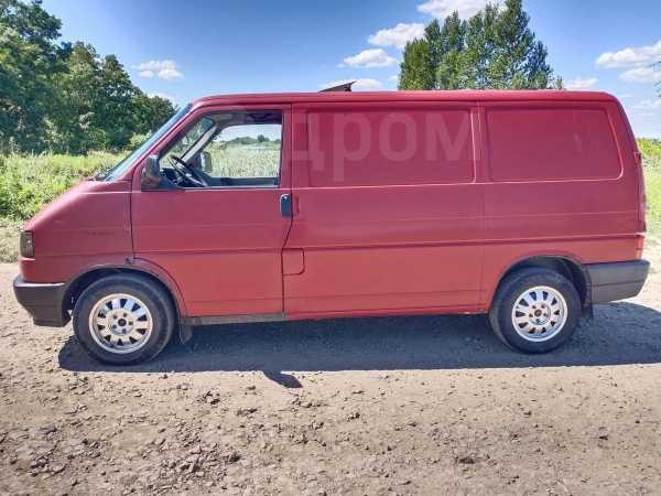 Volkswagen Transporter, 1992 год, 200 000 руб.