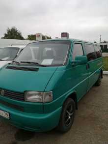 Киров Transporter 1997