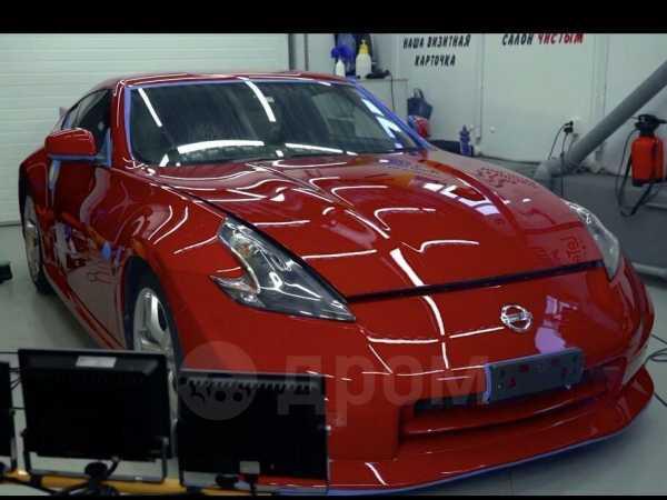 Nissan Fairlady Z, 2009 год, 900 000 руб.