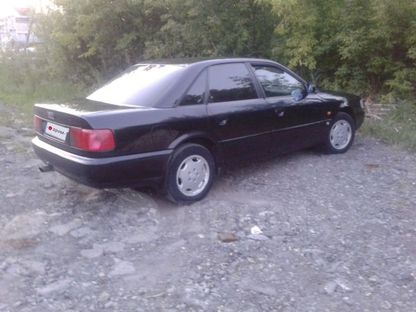 Audi A6, 1994 год, 255 000 руб.