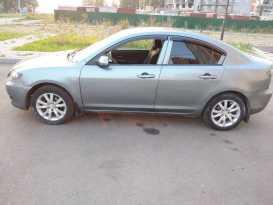 Томск Mazda3 2004