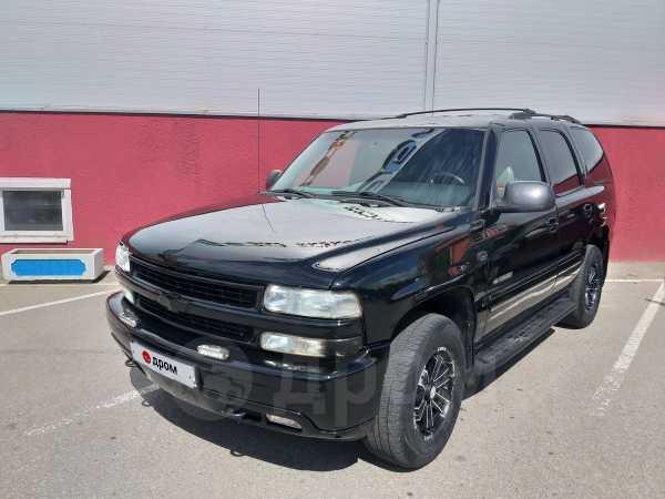Chevrolet Tahoe, 2000 год, 580 000 руб.