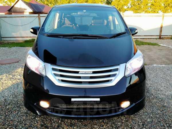 Honda Freed, 2010 год, 627 000 руб.